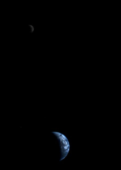 voyager 1 view of earth - photo #29