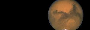 New Views of Mars